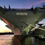 Intrepid Sea, Air & Space Museum – New York