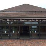 Motorcycle Museum – Birmingham (UK) – 2015