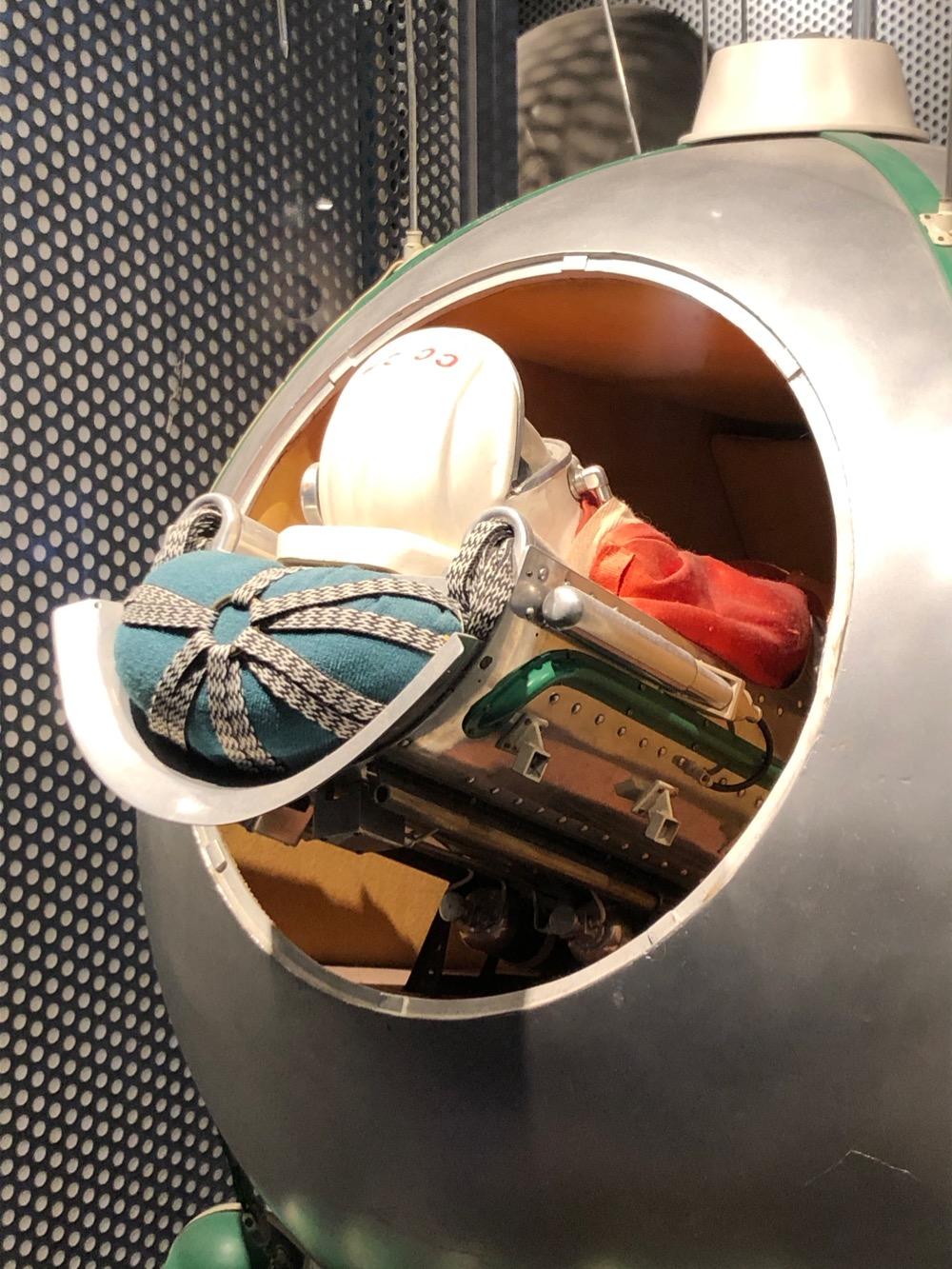 Ruimtevaartmuseum Aviodrome