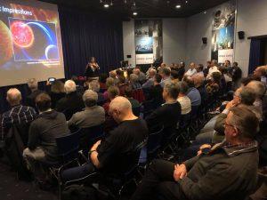 Lees meer over het artikel Amateur Astronomiedag der lage landen