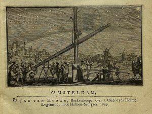 Lees meer over het artikel Proeve der Deurzichtkunde – 1699 – INGEZIEN