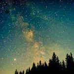 I did it my Milky Way