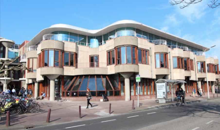 Universiteitsbibliotheek Leiden