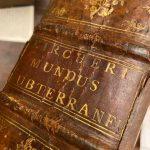 Mundus Subterraneus – 1678 – INGEZIEN