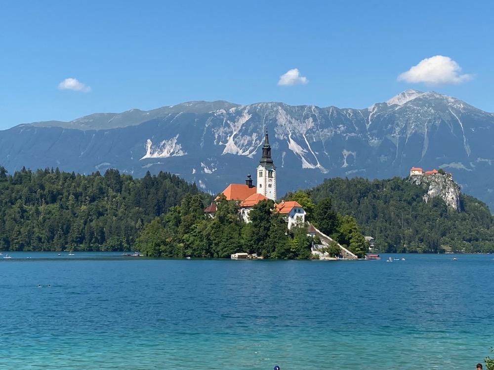 Je bekijkt nu Slovenië – 2020