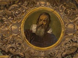 Uitgelicht: Galileo Galilei