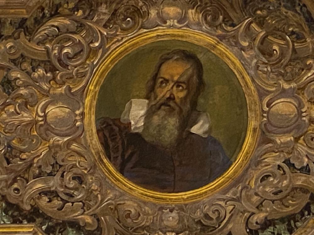 Je bekijkt nu Uitgelicht: Galileo Galilei