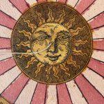 Astronomicum Cæsareum – 1540 INGEZIEN