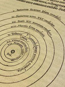Lees meer over het artikel Revolutionibus – 1543 INGEZIEN
