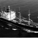 Koopvaardijschepen de Batjan en de Celebes